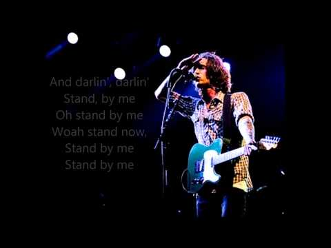 Stand By Me - Incubus (lyrics)