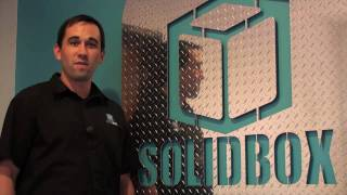 SolidWorks Hardware Solutions(This video explains what SolidBox provides SolidWorks end users. SolidBox Installs SolidWorks and gets the computer ready to work before you open the box!, 2011-01-11T05:00:54.000Z)