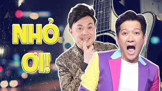 Trường Giang và Chí Tài ngẫu hứng trong Liveshow Hoài Linh | Biệt tài Guitar của nghệ sỹ Chí Tài