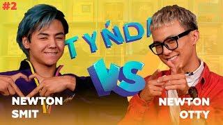 Tynda: Smit vs Otty (Newton)
