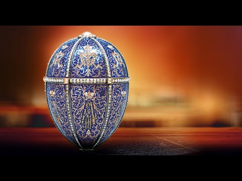 10 Most Expensive Faberge Eggs In The World
