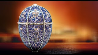 Top 10 Most Expensive Faberge Eggs In The World