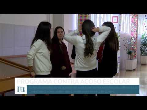 Programa acoso escolar