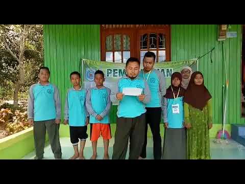 Di RT  8 Ds  Psr Blk, Oleh Kafilah Muara Samu