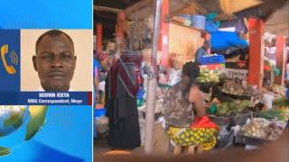 State of Moyo Market is worrying
