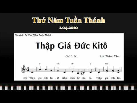 Thap Gia Duc Kito - Lm. Thanh Tam