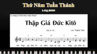Thap Gia Duc Kito - Lm. Thanh Tam