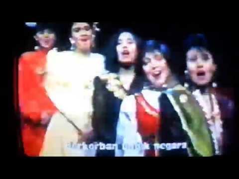Lagu patriotik - Sejahtera Malaysia