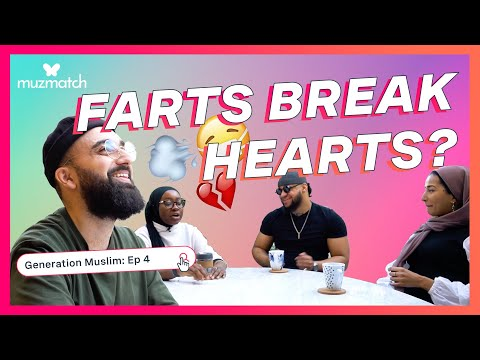 Relationship Red Flags and Dealbreakers | Generation Muslim Ep. 4 | muzmatch