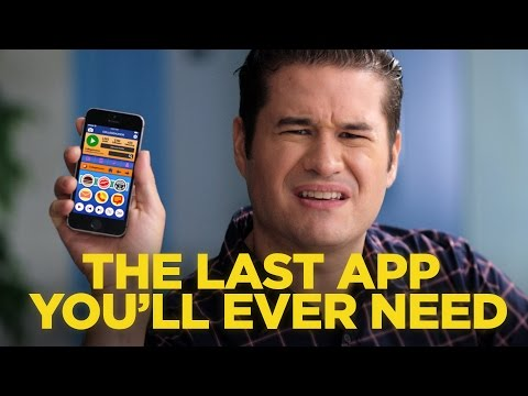 The App That Does Everything... Poorly!
