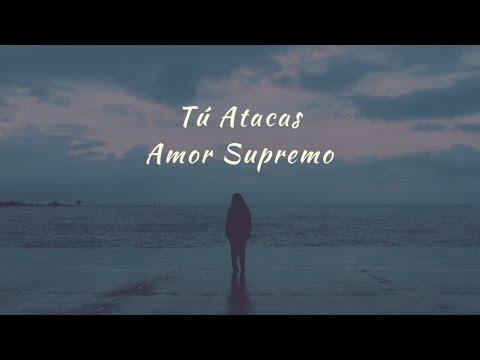 Carla Morrison - Tú Atacas (letra)