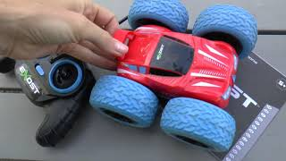 Car Toy race and jump - Cars Toys videos for kids