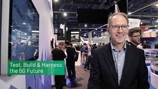ADI: Test, Build & Harness the 5G Future thumbnail