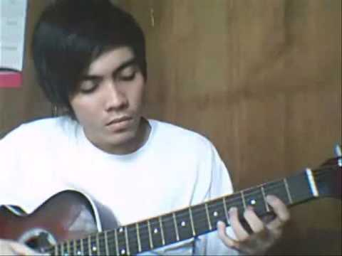 Lupang Hinirang (Philippine National Anthem guitar cover)