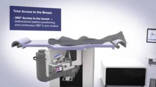 Hologic <b>Affirm</b> Prone Breast Biopsy System