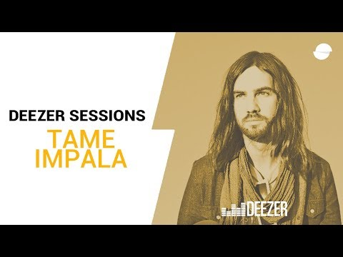 Tame Impala - Currents - Live Deezer Session