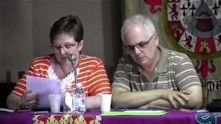 Predicar en la familia - Rosa y Pepe