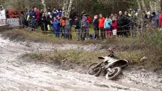 Gotland Grand National 2014 Enduro
