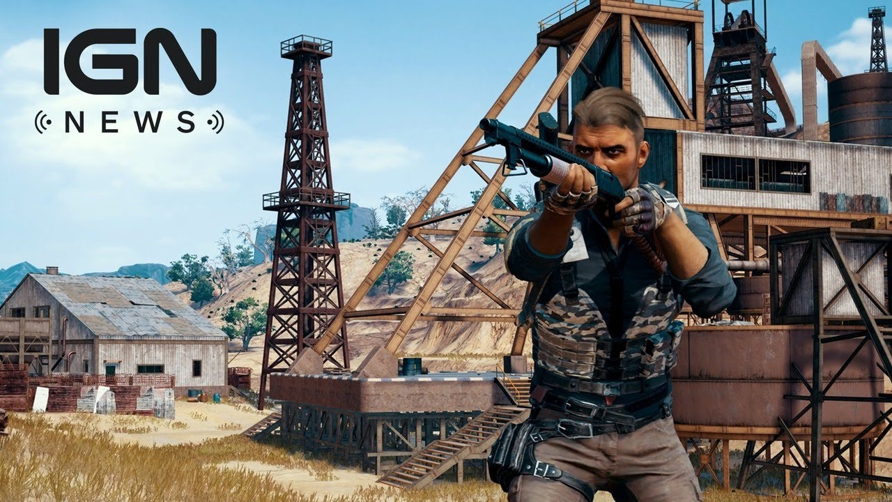 Playerunknown S Battlegrounds Wallpapers: PUBG Dev Donating Up To $2 Million To Gaming Charities
