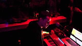Aloosh - Butter (Hugo Kant Remix) @ Four Twenty Break Bar