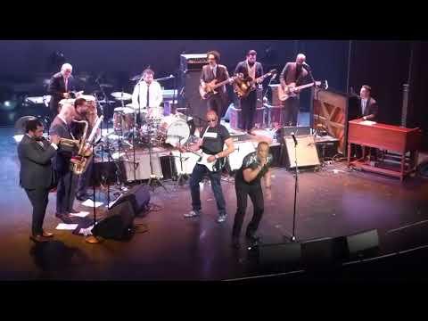 Celebrating Otis Redding ft Dexter Redding - Shake  1-25-18 Apollo Theatre mp3