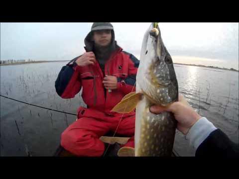Kanoecope jeb sezonas atklāšana Liepājas ezerā 2015