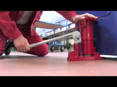 GKS Lifting & Moving Solutions | Heavy Duty Dollies, Skates, & Jacks For Heavy Loads