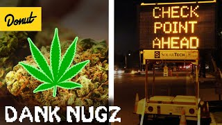How You Can Get a DUI on Weed | WheelHouse