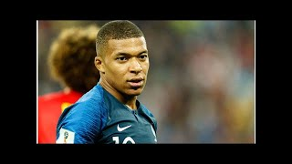 Kylian Mbappe age: How old is France World Cup hero?