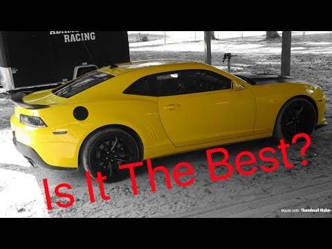 Repeat 4 reasons not to daily a cammed camaro  by Trae Adams
