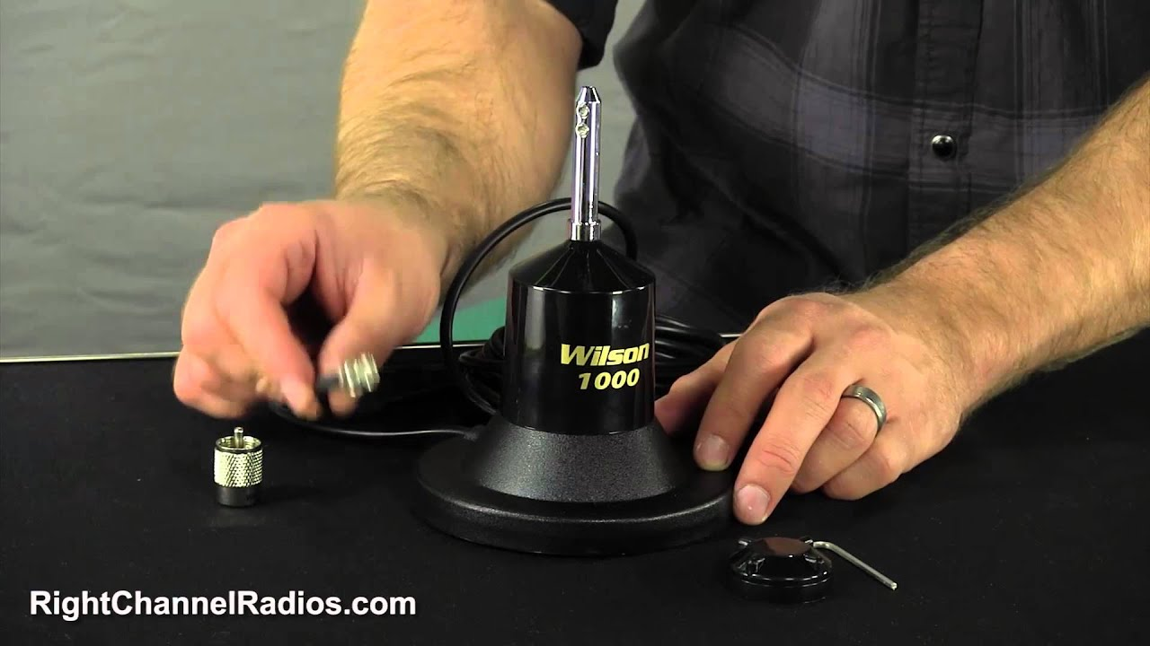maxresdefault wilson 1000 magnet cb antenna details youtube  at couponss.co