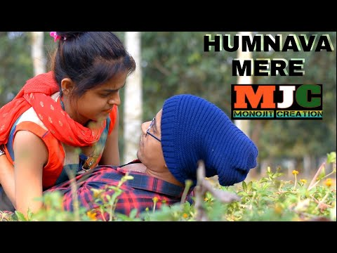 Humnava Mere | Monojit Creation | Sad Love Story | Monojit Das | Hindi Sad Song 2019 |