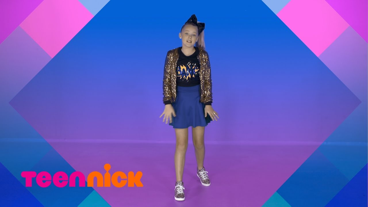 Download Dancing With JoJo Siwa | TeenNick Top 10