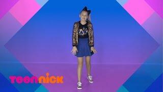 Video Dancing With JoJo Siwa | TeenNick Top 10 download MP3, 3GP, MP4, WEBM, AVI, FLV Agustus 2018