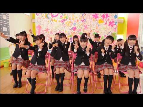 Sakura Gakuin   Song for Smiling Full PV 1080p]