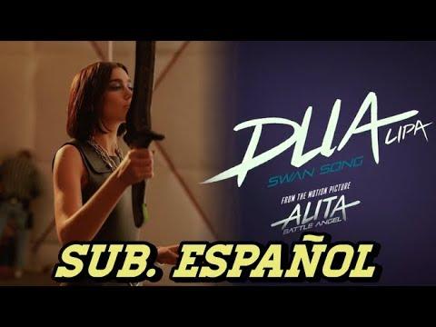 Dua Lipa - Swan Song Subtitulada Español