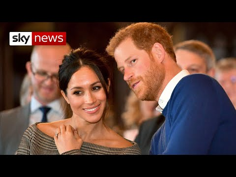 Royal split: Harry and Meghan will not be working royals for UK Royal Family