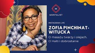 Zofia Pinchinat-Witucka