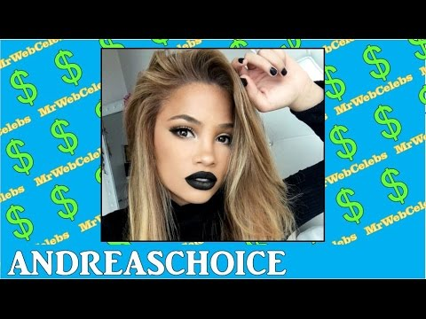 How much  does ANDREASCHOICE make on YouTube 2016