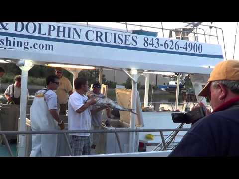 Super Voyager Fishing Charters