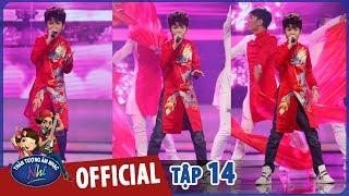 vietnam idol kids 2017 - gala chung kết - quốc đạt - độc huyền cầm