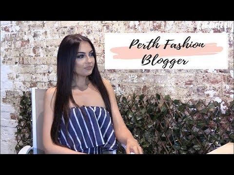 Trending Tributes: Katerina The Perth Fashion Blogger