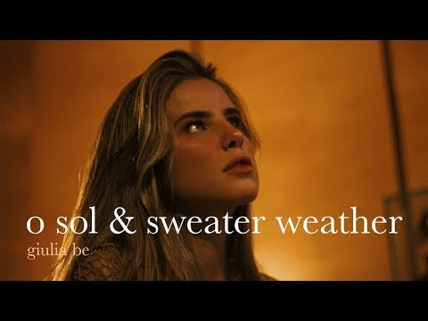 """O Sol"" - Vitor Kley & ""Sweater Weather"" - THE NB Mashup Versão Giulia"