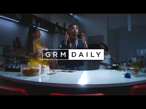 QC - Hustle In The Morning [Music Video] | GRM Daily
