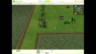 John Deere American Farmer Farming Simulator Episode 2