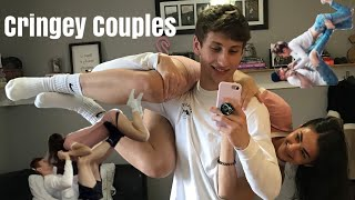 Recreating Popular CRINGEY Tumblr Couples Photos