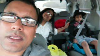 "Road Trip ""Edison NJ"""