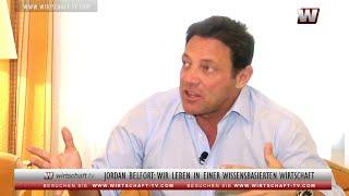 Jordan Belfort im Interview: Was der Wolf of Wall Street heute macht