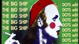 Brian Eno - The Big Ship - DOTS extended edit