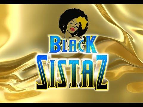 Black Sistaz - J-LeScientific feat ( Whitebwoy9 ft. DiceB ft. Chris Kai )